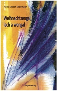 Weihnachtsengal lach